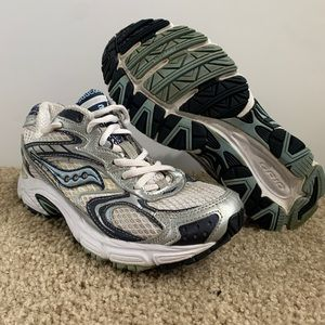 Saucony Women's Cohesion 3 Running Shoes